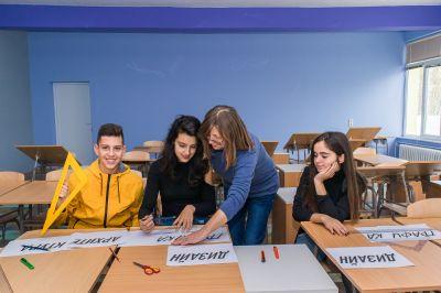 Европейската седмица на професионалните умения - Изображение 4