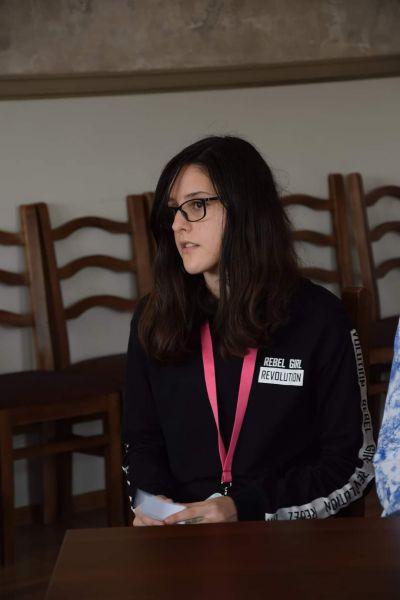 """Ученици от ГСАГД""""Кольо Фичето"""" с първи места и призове от силни конкурси - Изображение 4"""