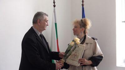"""Министерска награда """"Неофит Рилски"""" за директора на ГСАГД """"Кольо Фичето"""" - Изображение 5"""