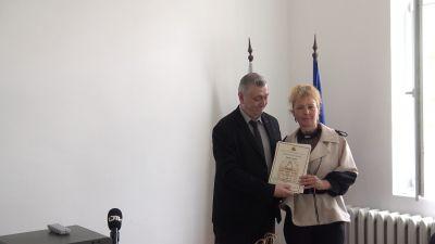 """Министерска награда """"Неофит Рилски"""" за директора на ГСАГД """"Кольо Фичето"""" - Изображение 6"""