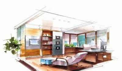 Интериорен дизайн - Изображение 3