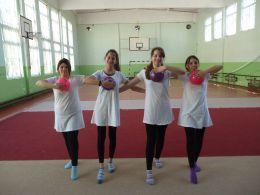 Клуб Художествена гимнастика - Изображение 2