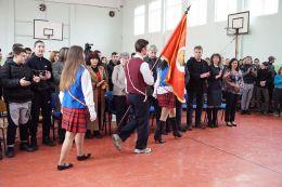 Празник на училището - 59 години - ПГСА Кольо Фичето - Ямбол