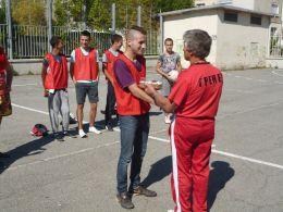 Европейски ден на спорта - футбол - ПГСА Кольо Фичето - Ямбол